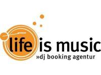 Life Is Music Logo